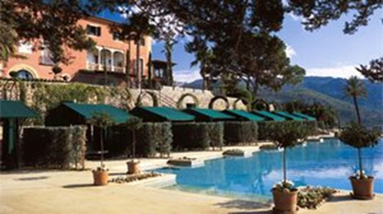 Gran Hotel Son Net Mallorca Deluxe Puigpunyent Spain Hotels Gds