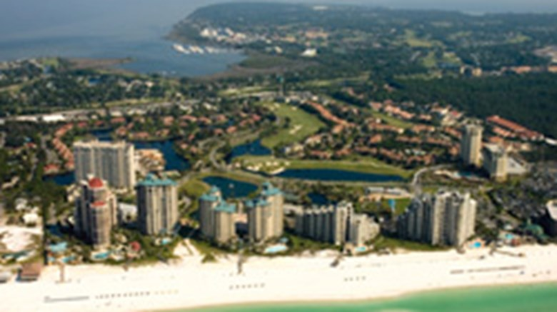 Sandestin Golf And Beach Resort Exterior