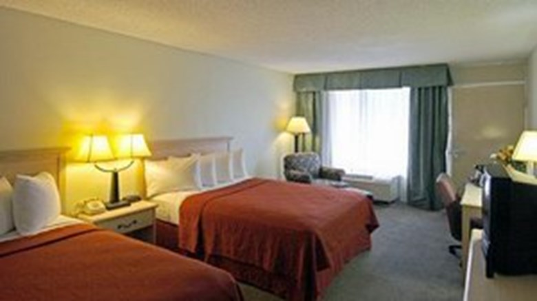 Days Inn Gretna New Orleans Room