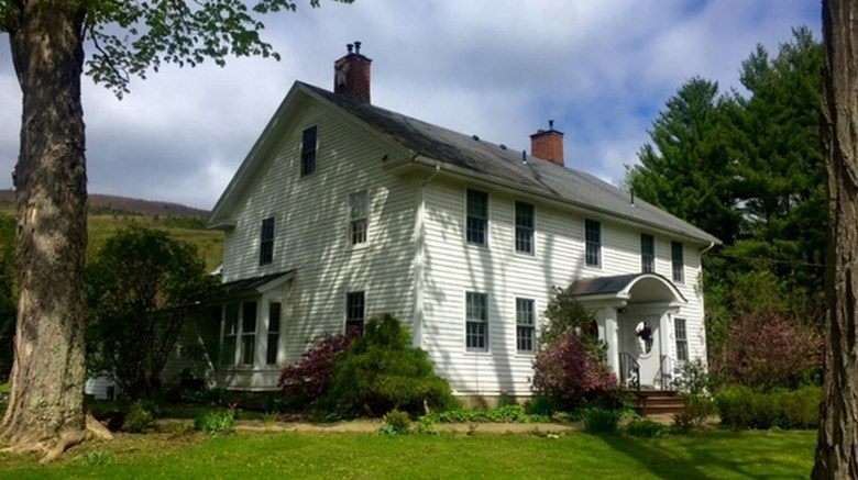 West Stockbridge Ma >> The Williamsville Inn First Class West Stockbridge Ma Hotels Gds
