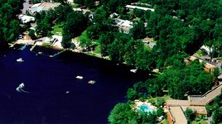 Woodloch Pines Resort & Meeting Facility- First Class Hawley