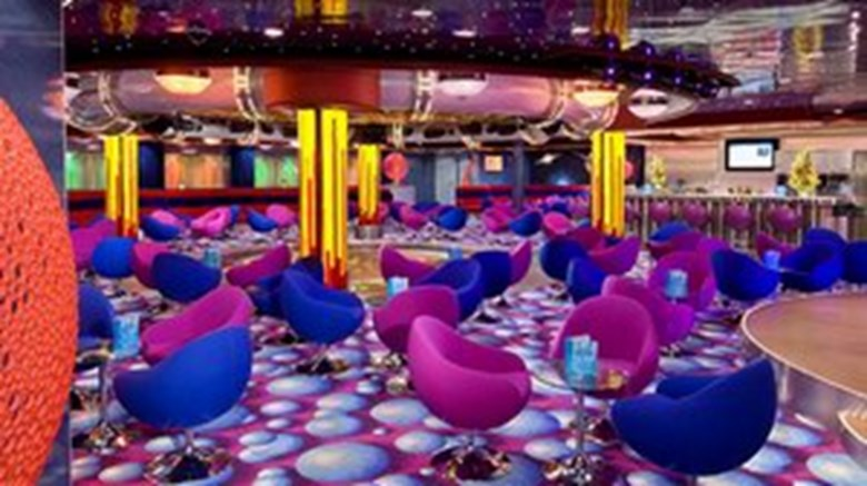 Norwegian Jewel Bar/Lounge