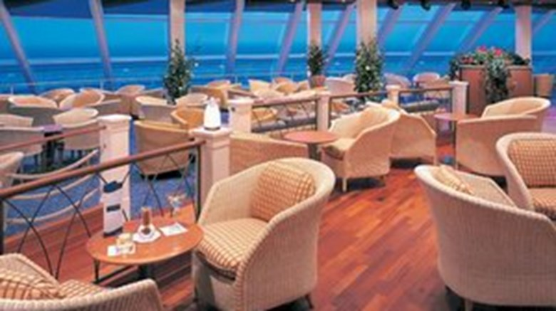 Norwegian Sun Bar/Lounge
