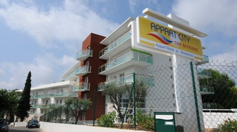 Appart City Antibes Antibes France Hotels Gds Reservation Codes