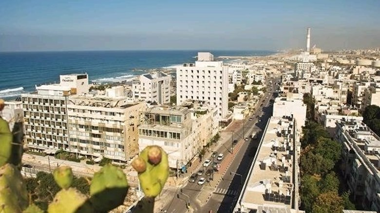 Grand Beach Tel Aviv Exterior Images Ed By A Href Http