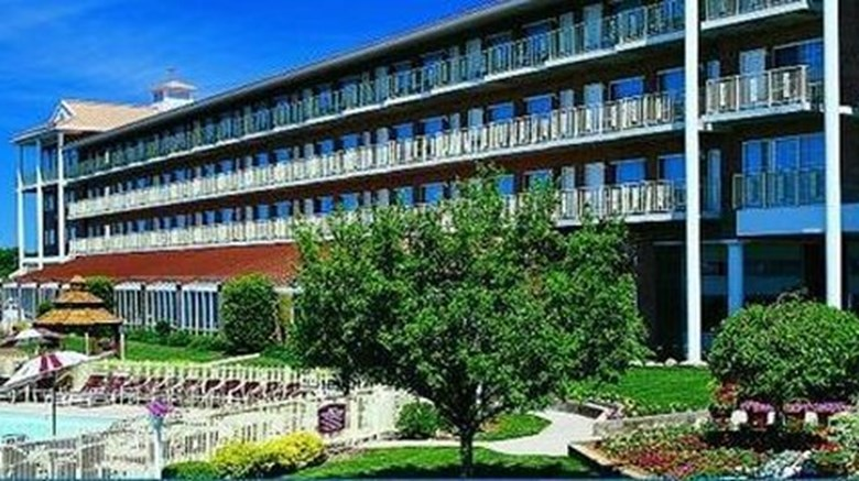 Riveredge Resort Hotel Exterior Images Ed By A Href Http