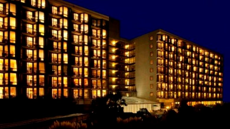 Shell Island Oceanfront Suites Hotel Exterior Images Ed By A Href Http