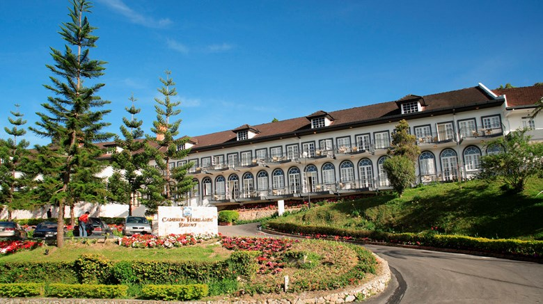 Cameron Highlands Resort Exterior Images Ed By A Href Http