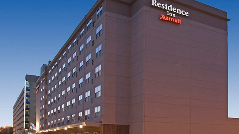 Residence Inn Rochester Mayo Clinic Area- First Class Rochester, MN