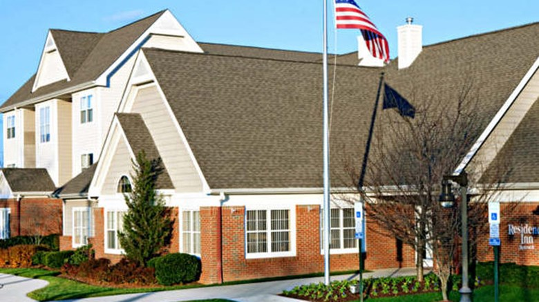 Residence Inn Cranbury South Brunswick Exterior Images Ed By A Href Http