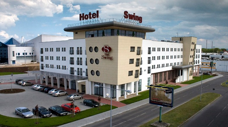 Hotel Swing Krakow Poland Hotels Gds Reservation Codes Travel Weekly