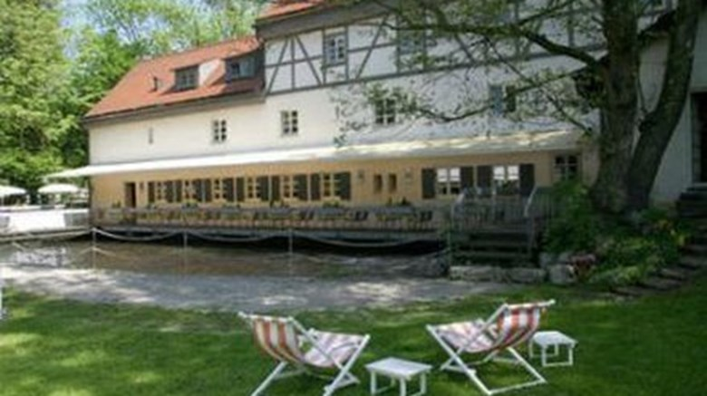 "Hotel Insel Muehle Exterior. Images powered by <a href=""http://www.leonardo.com""  target=""_blank"">Leonardo</a>."