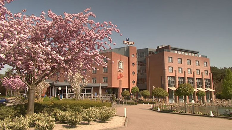 "Asteria Hotel-Venray Exterior. Images powered by <a href=""http://www.leonardo.com""  target=""_blank"">Leonardo</a>."