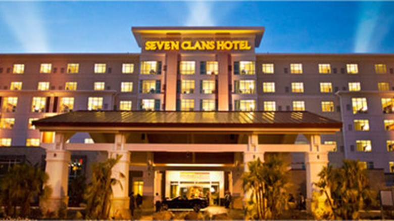 Seven Clans Hotel At Coushatta Resort Exterior Images Ed By A Href