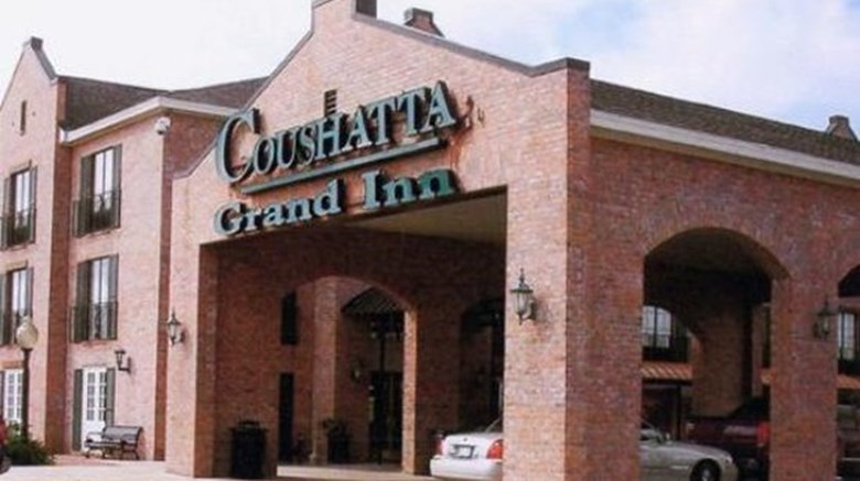 Coushatta Inn At Resort Exterior Images Ed By A Href Http