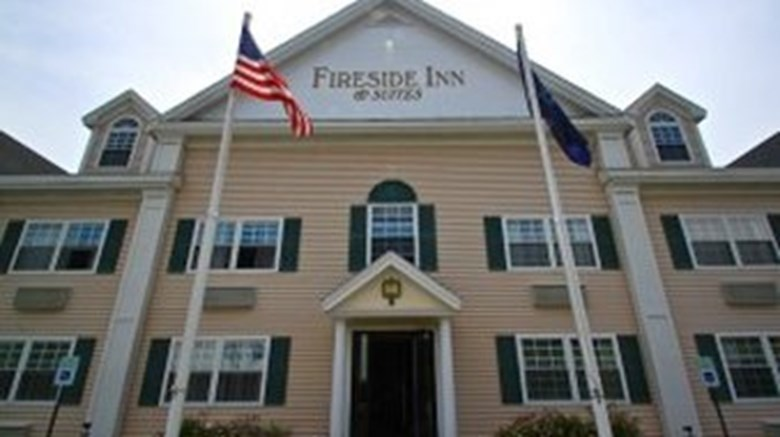 Fireside Inn Suites Exterior Images Ed By A Href Http