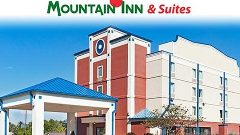 Mountain Inn Suites Exterior Images Ed By A Href Http