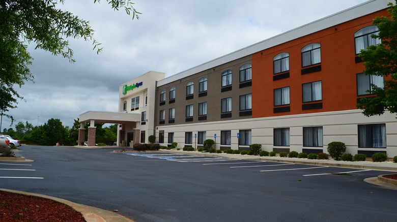 Holiday Inn Express Madison Exterior Images Ed By A Href Http