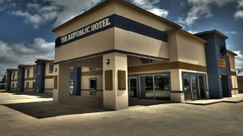 The Republic Hotel Exterior Images Ed By A Href Http