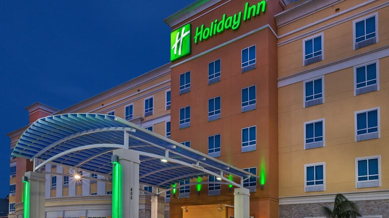 Holiday Inn Kemah Near Boardwalk Exterior Images Ed By A Href Http