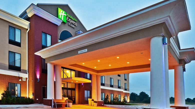 Holiday Inn Express Perry Exterior Images Ed By A Href Http