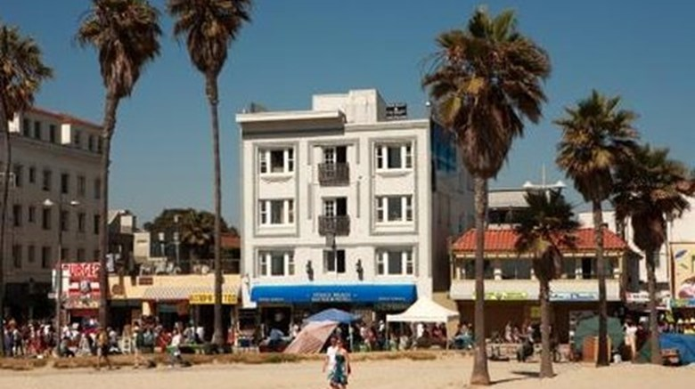 Venice Beach Suites Hotel Exterior Images Ed By A Href Http