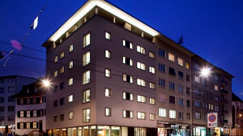 Hotel D Basel Exterior Images Ed By A Href Http