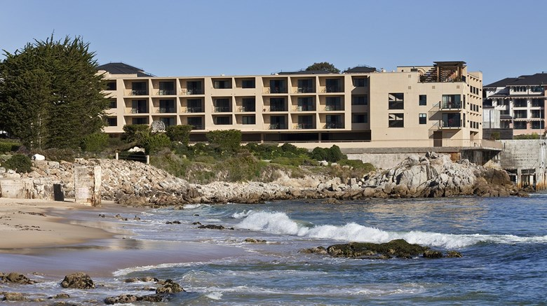 Monterey Bay Inn Exterior Images Ed By A Href Http