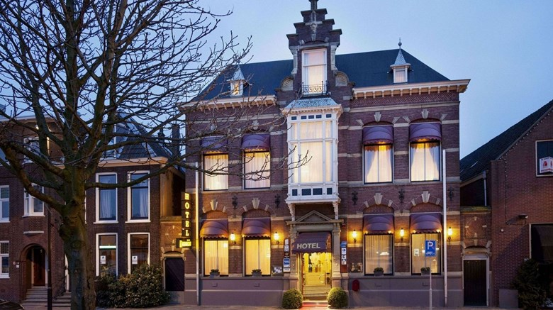 "Hotel Dordrecht Exterior. Images powered by <a href=""http://www.leonardo.com""  target=""_blank"">Leonardo</a>."