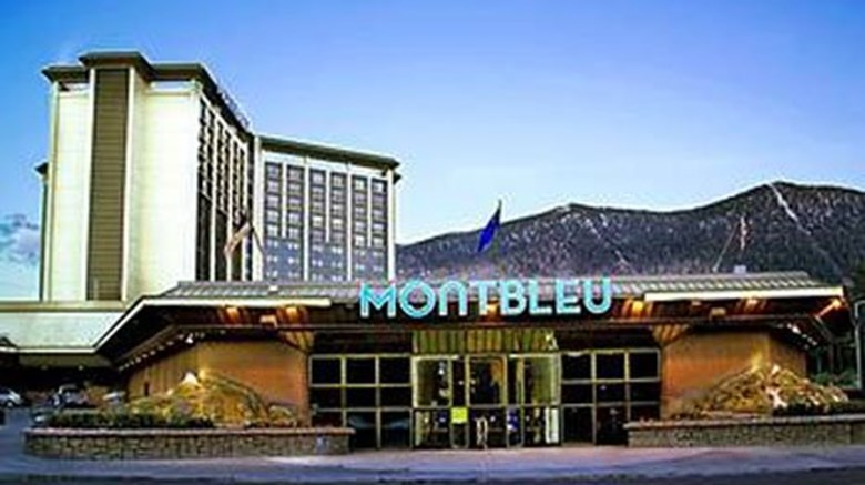 "MontBleu Casino Resort and Spa Exterior. Images powered by <a href=""http://www.leonardo.com""  target=""_blank"">Leonardo</a>."