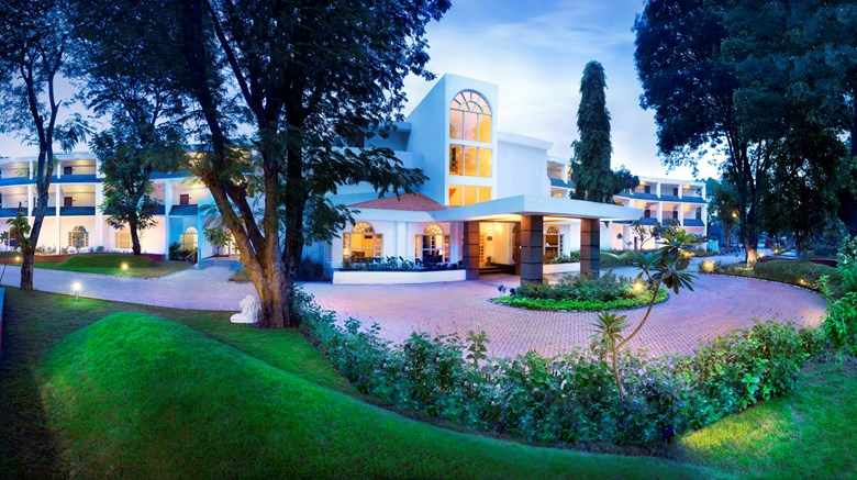 The Gateway Hotel Gir Forest Sasan Exterior Images Ed By A Href