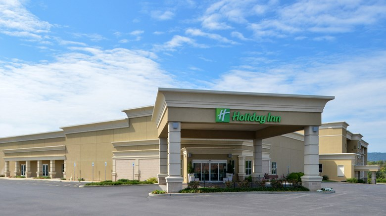 Holiday Inn Martinsburg Exterior Images Ed By A Href Http