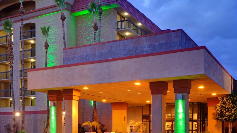 Holiday Inn Hotel Suites Exterior Images Ed By A Href Http