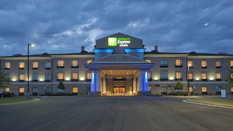 Holiday Inn Express Prattville Exterior Images Ed By A Href Http