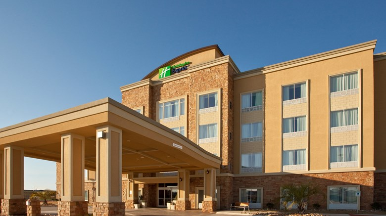 Holiday Inn Express Hotel Suites Buda Exterior Images Ed By A Href