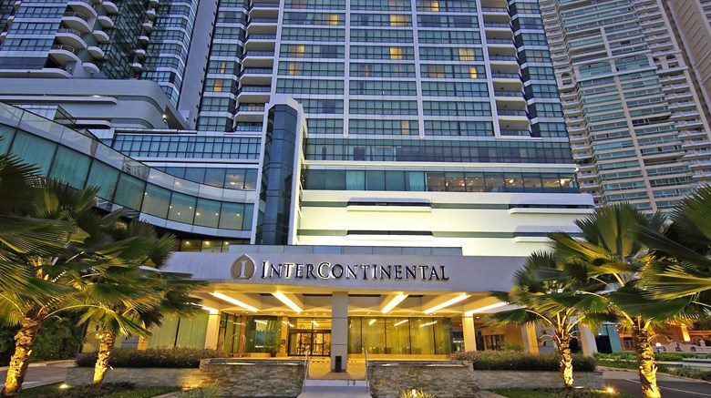 "InterContinental Miramar Panama Exterior. Images powered by <a href=""http://www.leonardo.com""  target=""_blank"">Leonardo</a>."