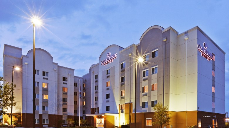 "Candlewood Suites Plano East Exterior. Images powered by <a href=""http://www.leonardo.com""  target=""_blank"">Leonardo</a>."