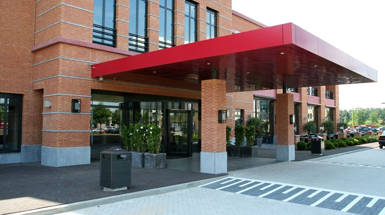 "Van der Valk Hotel Houten Utre Exterior. Images powered by <a href=""http://www.leonardo.com""  target=""_blank"">Leonardo</a>."
