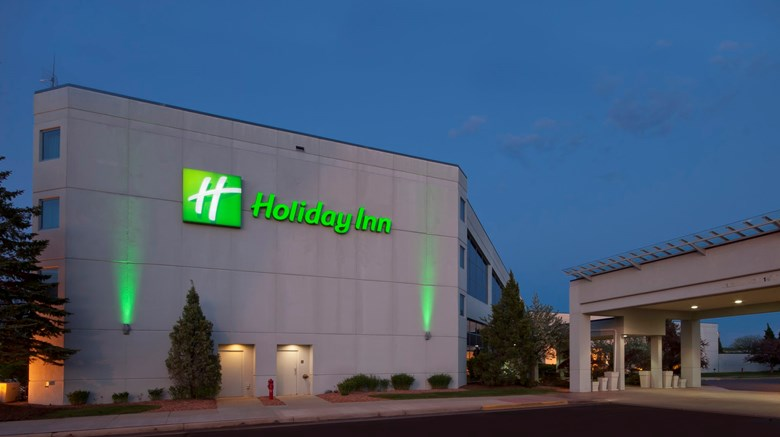 Holiday Inn Flint Gateway Exterior Images Ed By A Href Http
