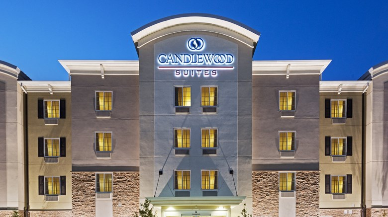 "Candlewood Suites Belle Vernon Exterior. Images powered by <a href=""http://www.leonardo.com""  target=""_blank"">Leonardo</a>."