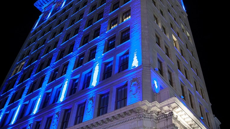 Hotel Indigo Newark Downtown Exterior Images Ed By A Href Http