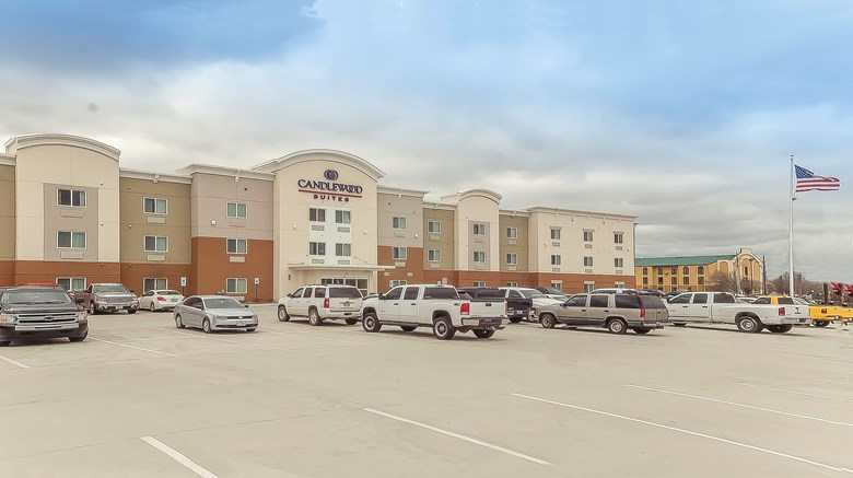 Candlewood Suites Gonzales Exterior Images Ed By A Href Http