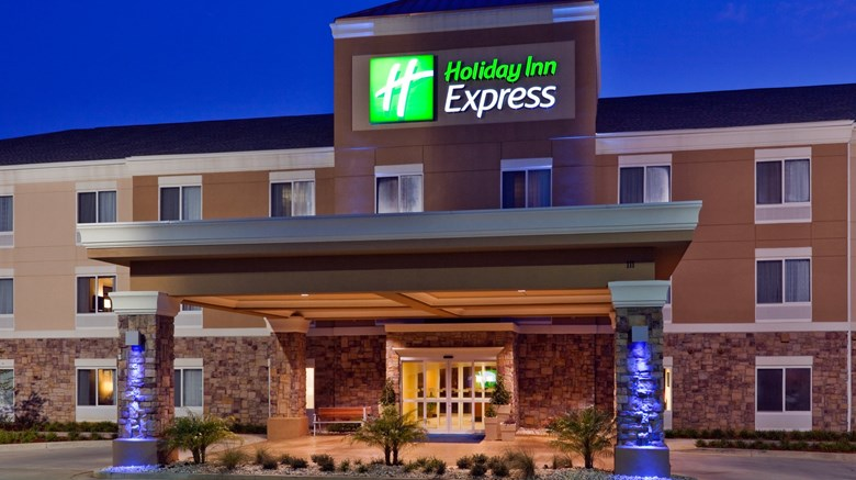 Holiday Inn Express Atmore Exterior Images Ed By A Href Http