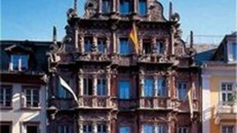Hotel Zum Ritter St Georg Exterior Images Ed By A Href Http