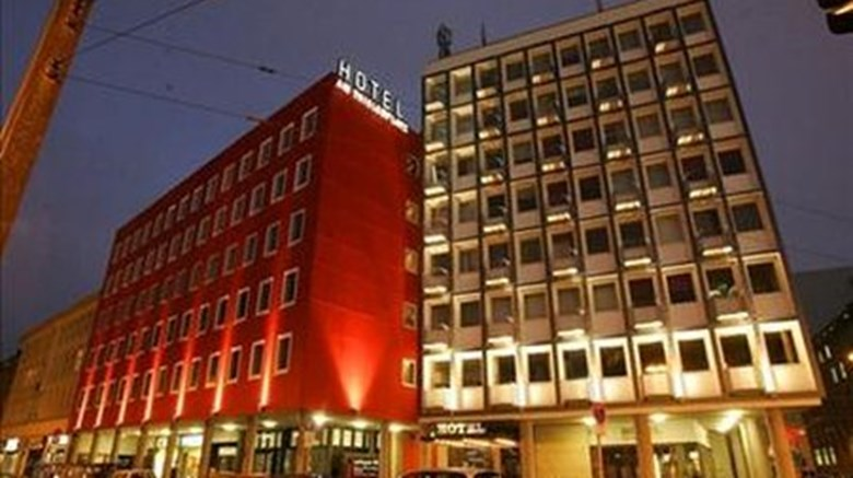 Cityhotel Am Thielenplatz First Class Hannover Germany Hotels Gds