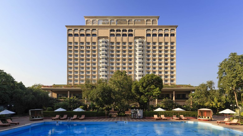 about taj group of hotels