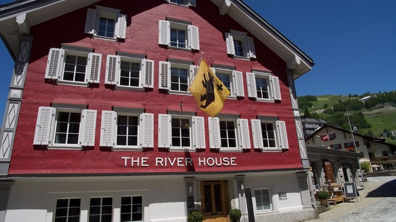 The River House Boutique Hotel Andermatt Switzerland Hotels Gds