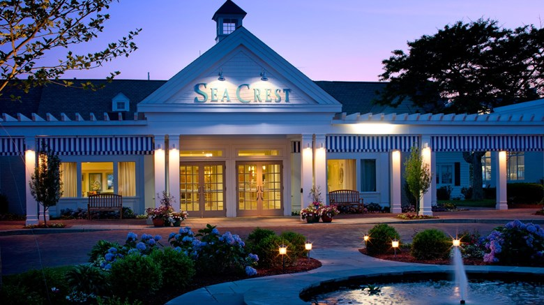 Sea Crest Oceanfront Resort Exterior Images Ed By A Href Http
