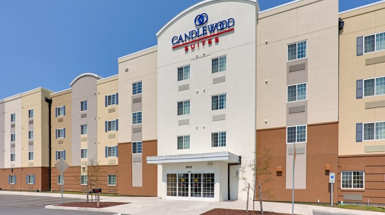 Candlewood Suites Watertown-Fort Drum- Tourist Class Evans