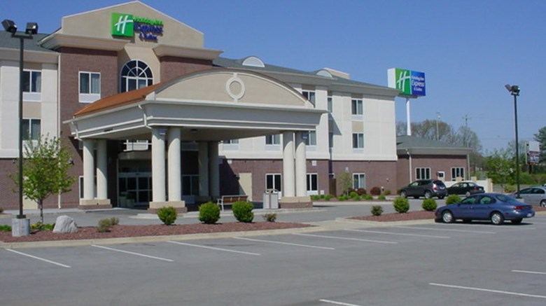 Holiday Inn Express Suites Athens Exterior Images Ed By A Href
